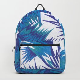 Peacock Alley Backpack