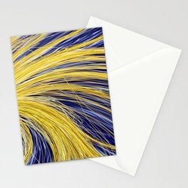 Light Burst's - Golden Light 1 Stationery Cards