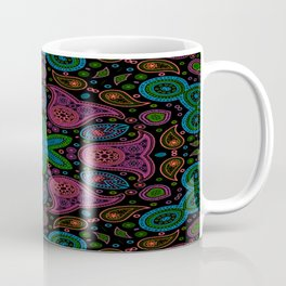 Mercedonius Coffee Mug