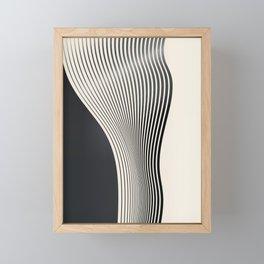 Abstract 18 Framed Mini Art Print