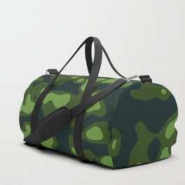 Camo 150 Duffle Bag