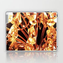 Jewelry Inspirations Laptop & iPad Skin