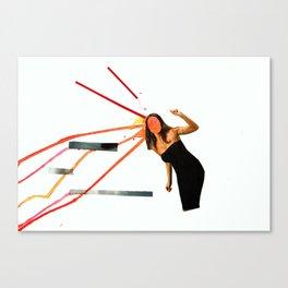 Great Idea Canvas Print
