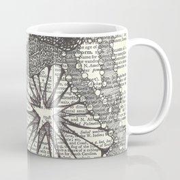 Globby Blobs Coffee Mug