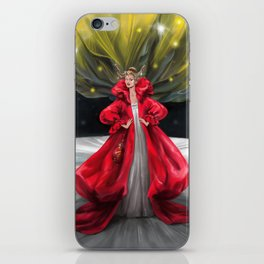 Faerie Queen iPhone Skin