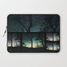 Farewell to Twilight Laptop Sleeve
