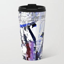 uniform cabal Metal Travel Mug