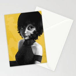 soljaune Stationery Cards