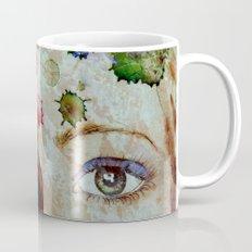 Flower Girl Mug