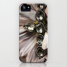 Crystal iPhone (5, 5s) Slim Case