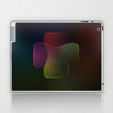 Geometrique 002 Laptop & iPad Skin