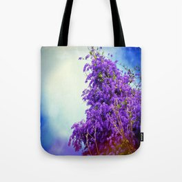 Stay Alive Tote Bag