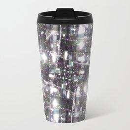 Disco Light Travel Mug
