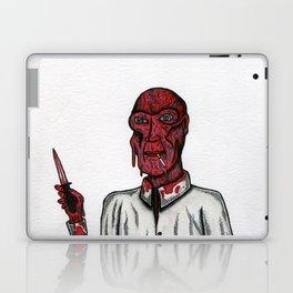 Uncle Frank Laptop & iPad Skin