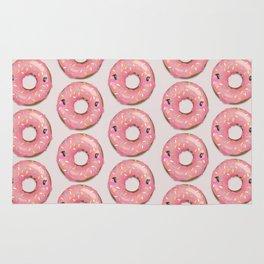 Blinky Doughnut Rug