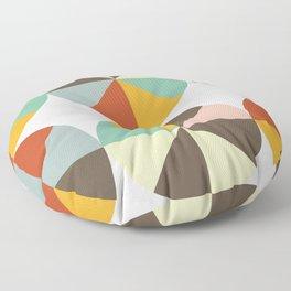 Pies Floor Pillow