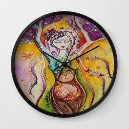 Persefone Wall Clock