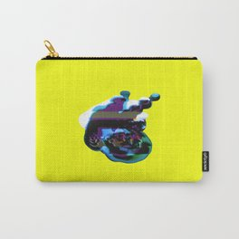 poppedThoughts Carry-All Pouch