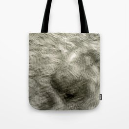 ghosts no. 1 Tote Bag