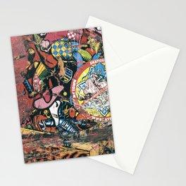 Santa Cruz, Jeff Grosso, Toy Box, 1987 Stationery Cards