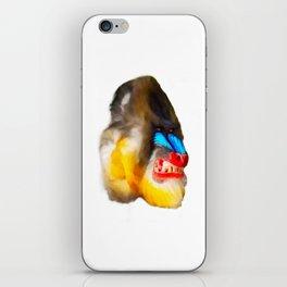 Hakuna Rafiki iPhone Skin
