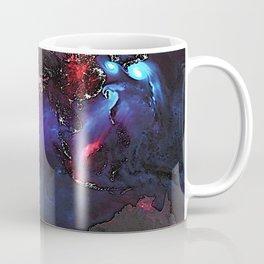 Beauty of Pollution / Aerosol Earth - Eastern Part Coffee Mug