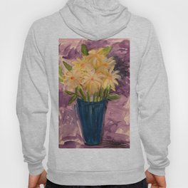 Everything is coming up Daisies Hoody