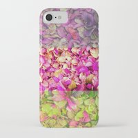 psychadelic iPhone & iPod Cases featuring Psychadelic Succulents by Hithere22
