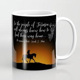 The assassin's blade Coffee Mug