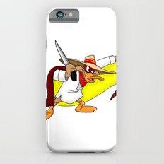 Darkwing Bonifacio Slim Case iPhone 6s