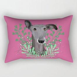 Galgo Rectangular Pillow