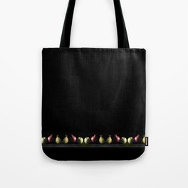Holiday Fruit Photographic Pattern #1 Tote Bag