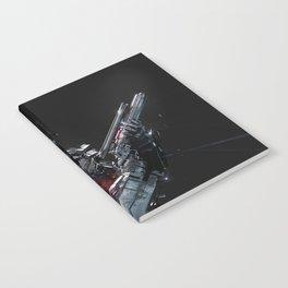 Boba Fett Notebook
