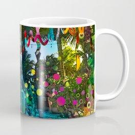 Nomadic Coffee Mug