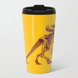 Big chew Metal Travel Mug