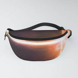 At Worlds End Fanny Pack