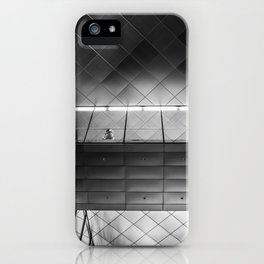 willy brandt haus iPhone Case