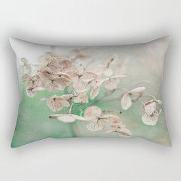 Little Furrows  Rectangular Pillow