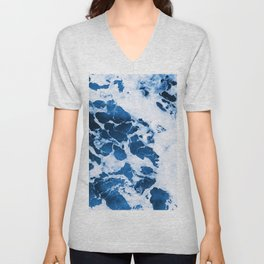 Island Vibes #society6 #decor #buyart Unisex V-Neck