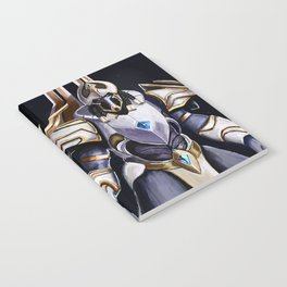 Artanis Notebook