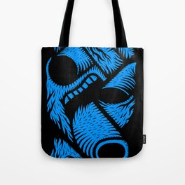 Le mangeur - the print! Tote Bag