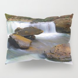 Obed Waterfall Pillow Sham