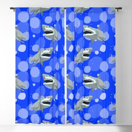 Jaws Blackout Curtain