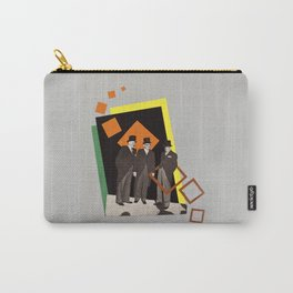 prisioners Carry-All Pouch