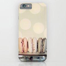 macarons ... 3 iPhone 6s Slim Case