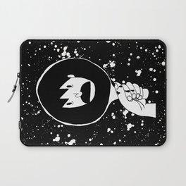 Inner space Laptop Sleeve