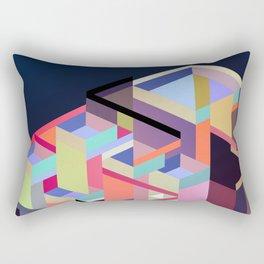 Maskine 14 Rectangular Pillow