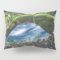 Enchanted magical forest Pillow Sham