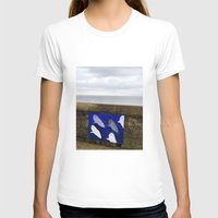 sharks T-shirts featuring sharks by Dasha&Sasha