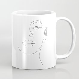 Queen B Coffee Mug